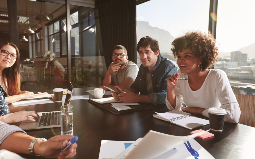 How to Manage a Diverse Team